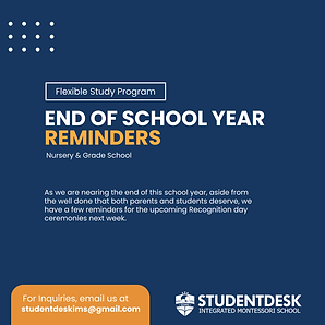 FSP_End of School Year Reminders.png