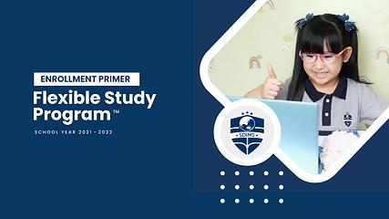 SD IMS Flexible Study Program Enrollment