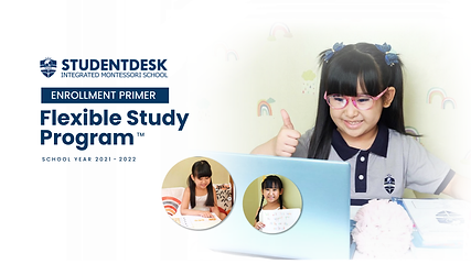 SD IMS Flexible Study Program Enrollment
