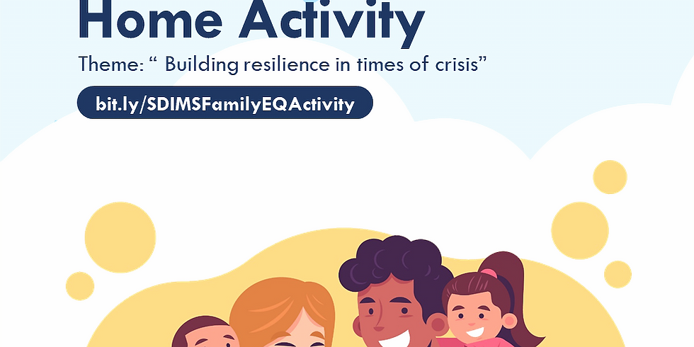 Family EQ (Emotional Quotient) Matters
