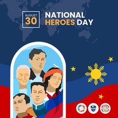 National Heroes Day 2021