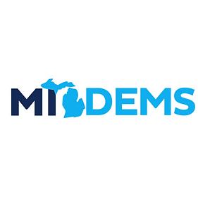 Mi democratic party logo.png