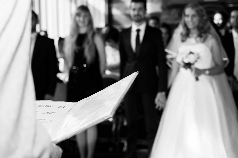 photographe mariage Paris mairie