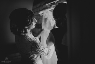Le mariage de Suzanne et Mahmoud / Sauchay