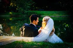 mariage romantique à Paris