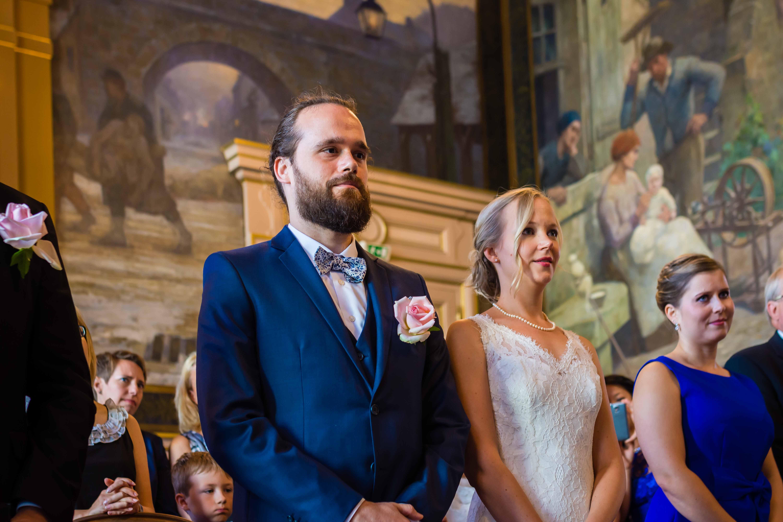 mariage mairie du 15ème