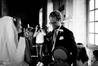 Mariage Laure et Paul / Chitry-Les-Mines
