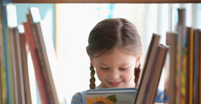 Help Your Kid Become A Published Author Through Barnes & Noble!