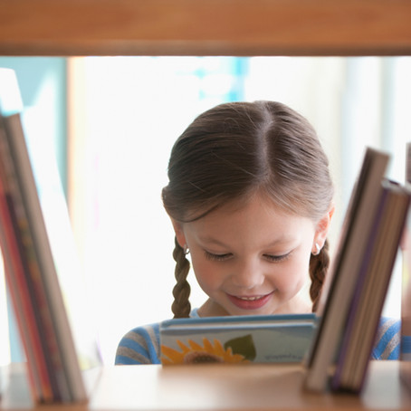 The ABC's of Home School Books: Amazon's New Releases 2020