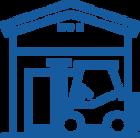Third Party Logistics Icon