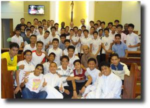 Tour di incontri in Filippine collegare macchie a San Diego
