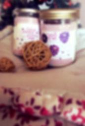Kits Gourmands Cookies m&m's et pralines roses & Sablés