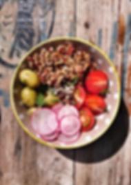buddha-bowl-quinoa-pilaf-vinaigrette-chanvre-pretty-little-kitchen-compagnie-des-sens-veggie-vegan