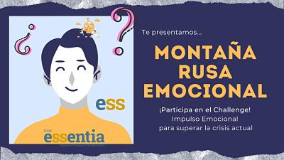 Montaña Rusa Emocional, la iniciativa solidaria de Grup Essentia