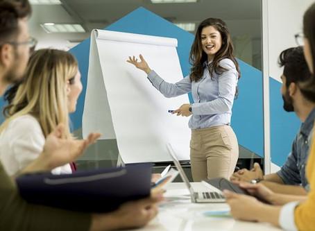 Beneficios de diseñar el Plan de Formación de tu empresa