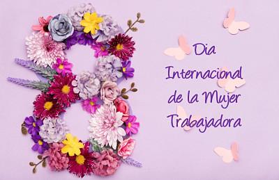 8M, Día Internacional de la Mujer Trabajadora