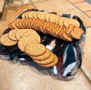 Crackers, anyone?