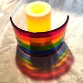 Rainbow Glow