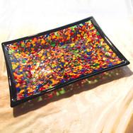 Color Splash Tray