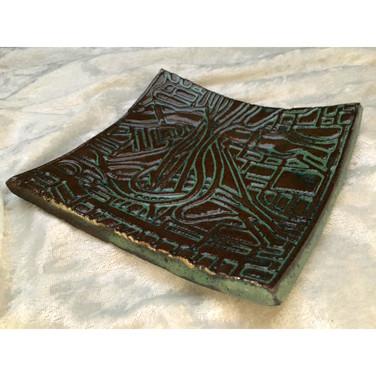 Aztec Tray #2
