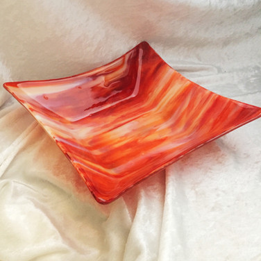 Flame Bowl