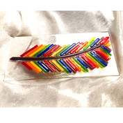 Pride Feather