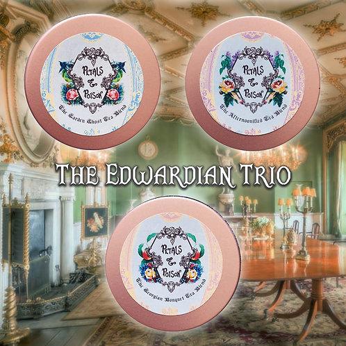 """Edwardian """"Mourning Brew"""" Bundle"""