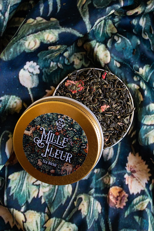 "The ""Mille-Fleur"" Tea Blend"