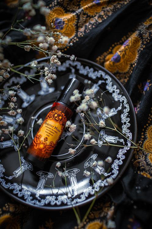 """The """"Harvest Moon"""" Perfume 🌙🍂"""