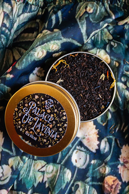 "The ""Palace of Lavinia"" Tea Blend"