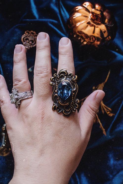 "The ""Ichabod"" Ring"