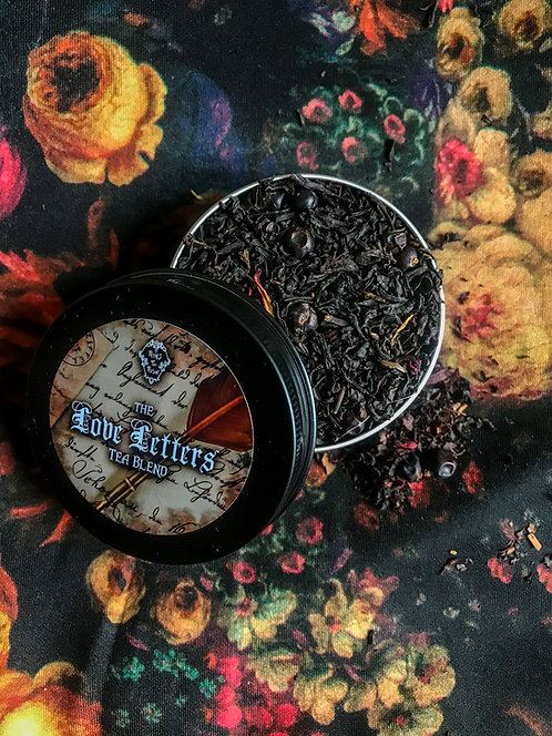 "The ""Love Letters"" Tea Blend"