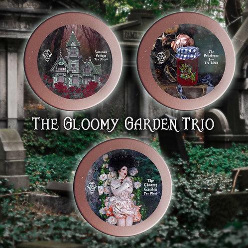 "Gloomy Garden ""Mourning Brew"" Bundle"