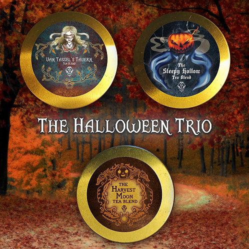 "Halloween ""Mourning Brew"" Bundle"