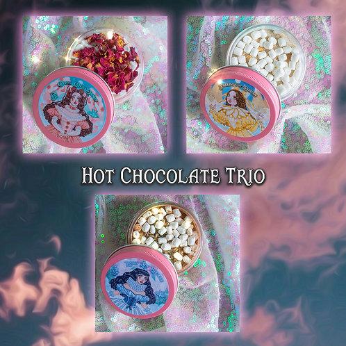 "Confectionary Clown ""Hot Chocolate"" Bundle"
