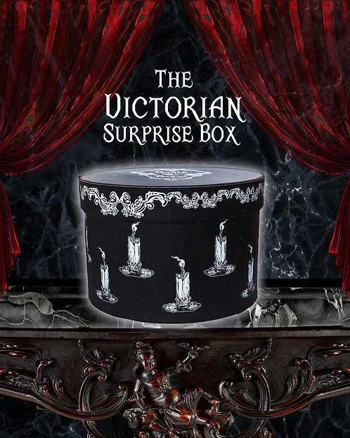 The Victorian Surprise Box