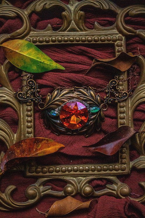 "The ""Enoch"" Necklace"