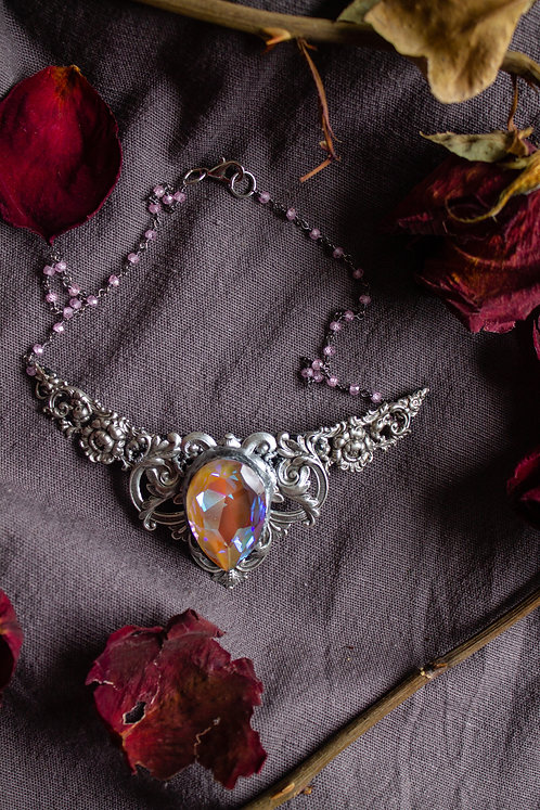 """The """"Earl Grey"""" Necklace"""