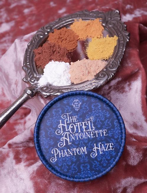 Phantom Haze Setting Powders