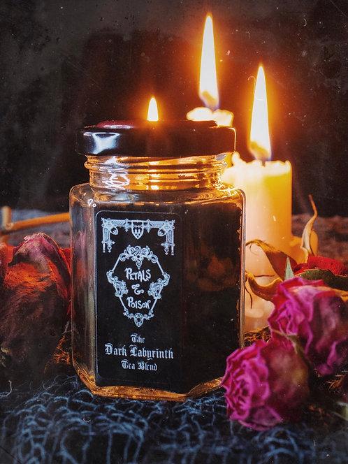 "The ""Dark Labyrinth"" Black Tea Blend"