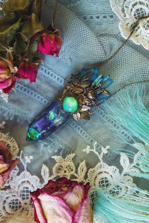 "The ""Elixir"" Necklace"