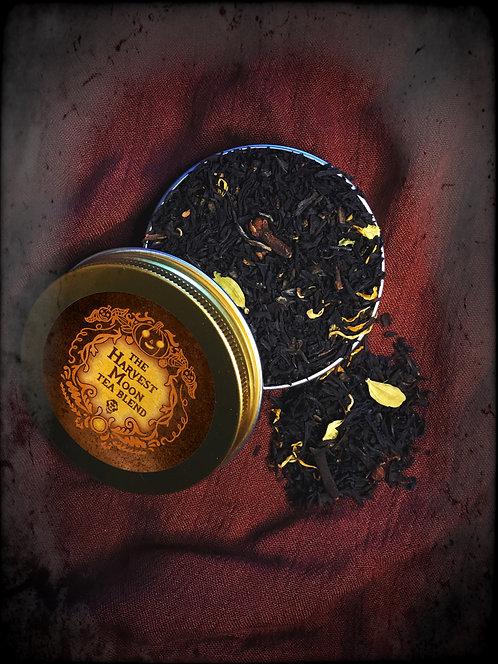 "The ""Harvest Moon"" Tea Blend"