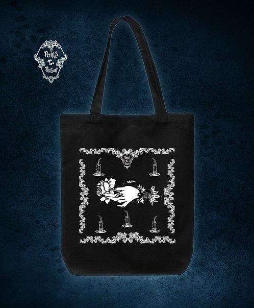 """The """"Lucerna"""" Tote Bag"""