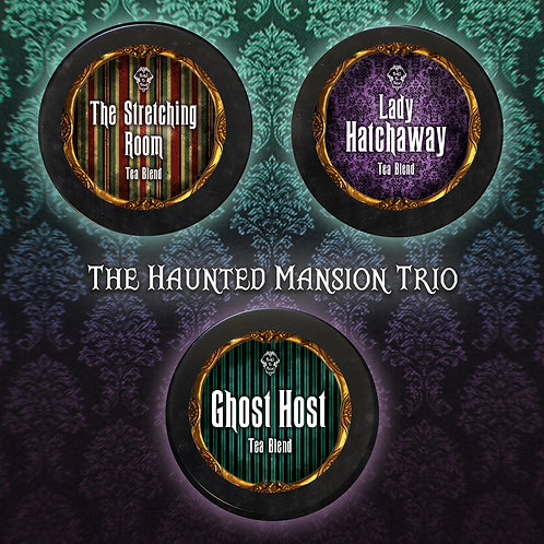 """The Haunted Mansion """"Mourning Brew"""" Bundle"""