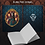 "Thumbnail: ""Haunted Frame"" Blank Journal"