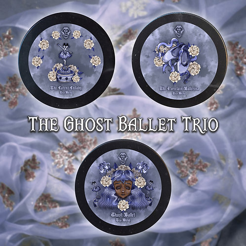 """The Ghost Ballet """"Mourning Brew"""" Bundle"""