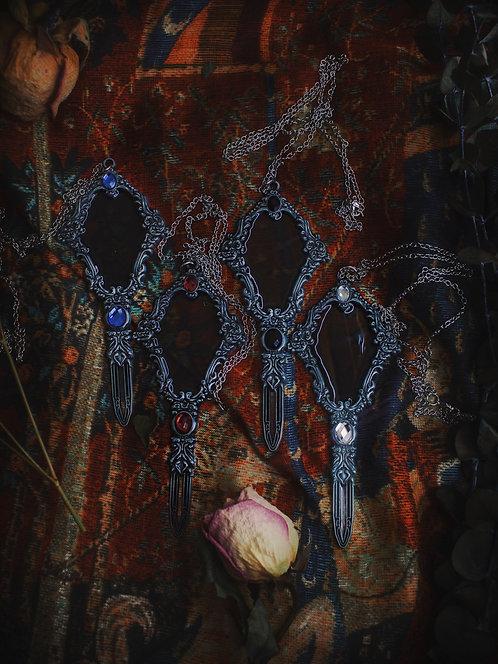 The Erised Necklace