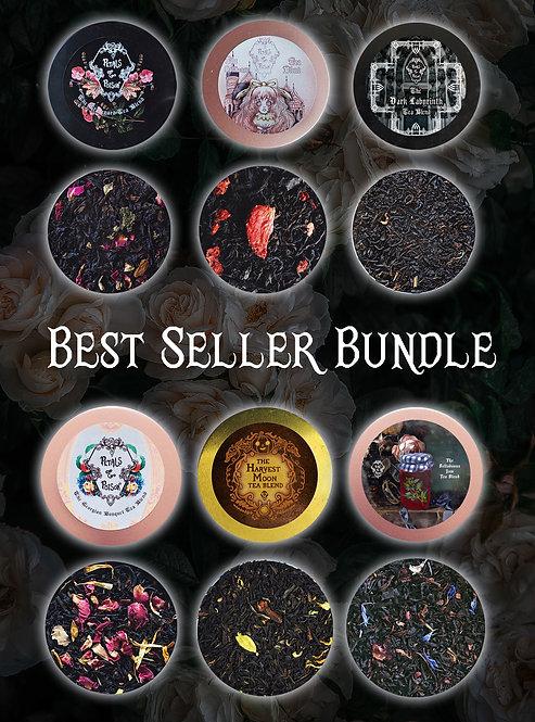 """Best Seller """"Mourning Brew"""" Bundle"""