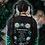 """Thumbnail: """"Gloomy Garden"""" Unisex Softstyle T-Shirt"""