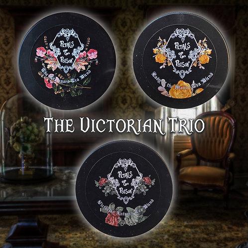 "Victorian ""Mourning Brew"" Bundle"